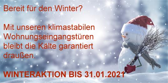 Winteraktion 20201bei Tür-und-Zarge.de